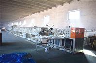 硅胶条挤出机生产线厂家