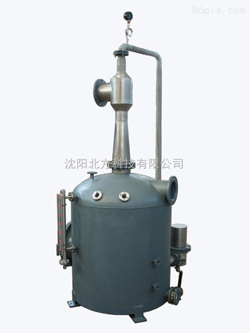 QAN文丘里烟气净化器用于工业,化工尾气(废气)回收处理设备