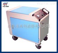长沙LYC-50G-20 LYC-G高固含量油滤油机