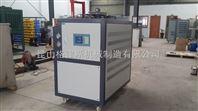 膠管冷凍機 供應塑料機械工業冷水機 優質冷水機價格