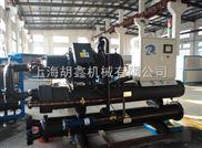 水冷式螺桿冷水機組廠家(單機型/7°C )
