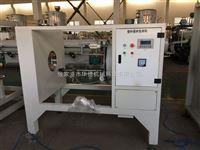 pvc塑料管材挤出机生产线辅机缠绕膜机设备包装机