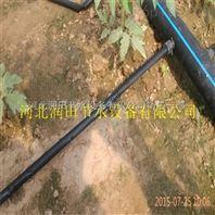 优质滴灌带 陕西西安市PE滴水带工程设备