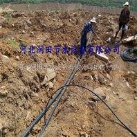 小管出流 滴水毛管 果园灌溉四川自贡市供应商