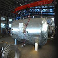 老牌硫化罐 蒸汽间接硫化设备