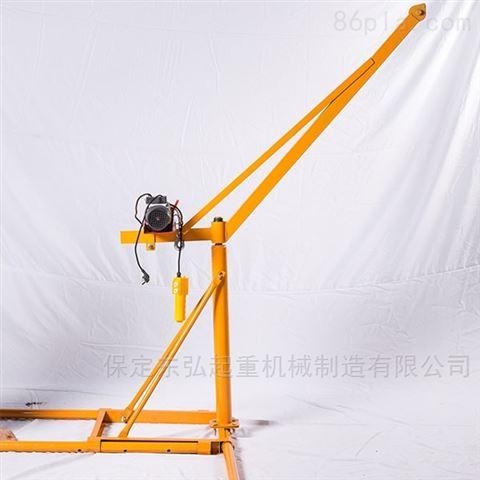 东弘600公斤室外电动小吊机