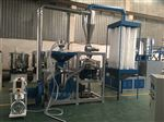 SMP600工业塑料扣板磨粉机