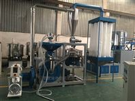 工业PVC线条磨粉机