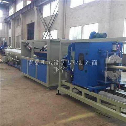 低能耗PVC排水管生产线/设备工厂直销
