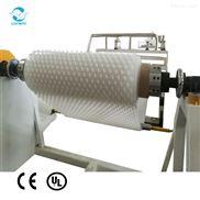 排水羊角板人字板生產線設備