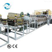 立體蜂窩板材生產線