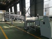 PVC板材擠出機(新型)