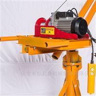 微型電動葫蘆快速提升機