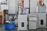 聚四氟乙烯管挤压设备四氟管机