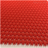 PVC六角形鏤空防滑地墊生產線