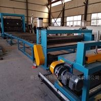 PE板材生產線設備擠出機