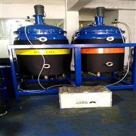 聚氨酯环戊烷高压发泡机自动灌注系统