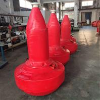 直径1.2米非钢制浮标水库拦船索浮筒