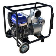 雅马哈动力6寸汽油污水泵