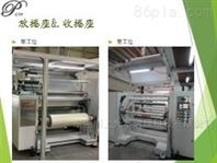 台湾上川光学膜双面UV涂布UV模压成型机