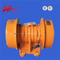 YBH-100-6卧式振动电机
