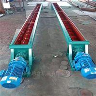螺旋输送机 管式污泥出料螺旋绞龙