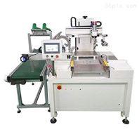 新乡市丝印机曲面滚印机平面丝网印刷机厂家