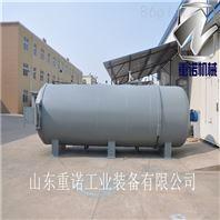 间接蒸汽加热硫化罐  氟胶硫化设备