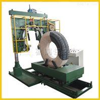 胶管薄膜包装机