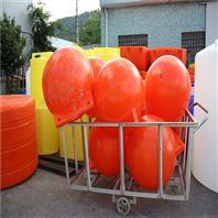 海上警示浮球 40cm水库浮球