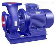 ISW、ISWR、ISWH、ISWB型卧式管道离心泵