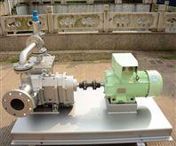 抽底油转子泵