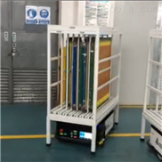 倉庫貨物搬運機器人