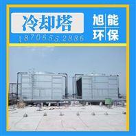 冷却材质介绍 全钢冷却塔便于运输