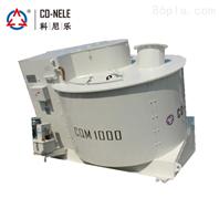 高效强力混炼机在冶金烧结的实时构造调整