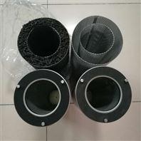 活性炭筒化學過濾器碳筒鍍鋅304不銹鋼