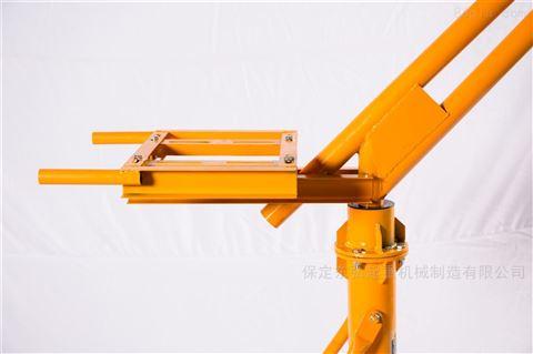 东弘500公斤电动建筑小吊机
