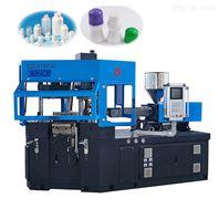 科力SZCX一步法三工位药瓶生产注吹成型机