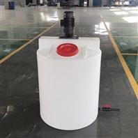 厂家直供塑料环保型加药桶