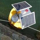 抗冲击塑料浮标海上养殖多参数监测设备