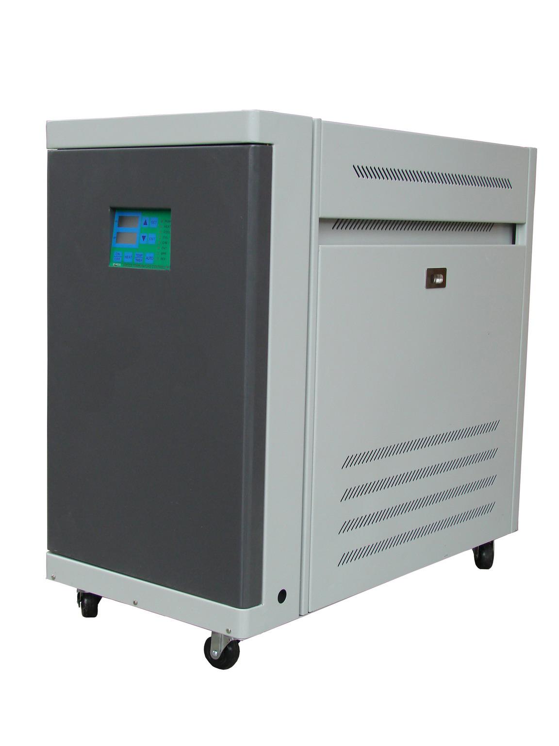 運油式模溫機