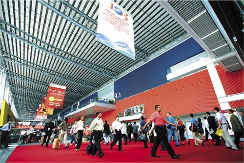 2017 Asiamold 广州国际模具展览会