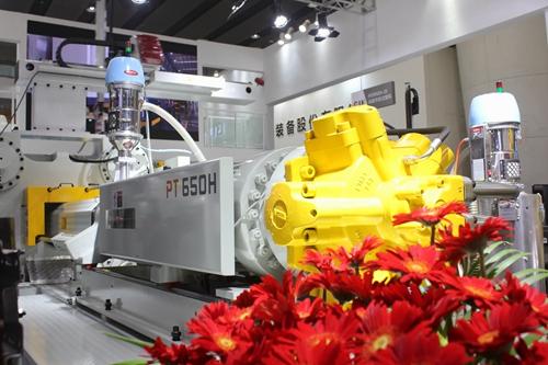1-2月营收同比下降33.48%,中国塑机行业效益下滑