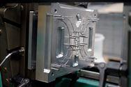 废塑打造成防护面罩 生产速度是3D打印的75倍