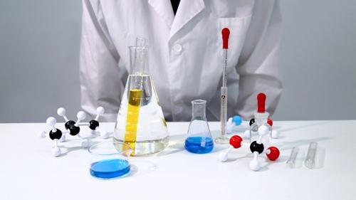 更快、更有效的化學回收過程使生物塑料保持混合狀態
