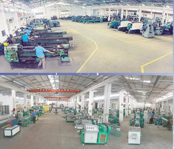 佛山市顺德区大良顺成塑料机械厂
