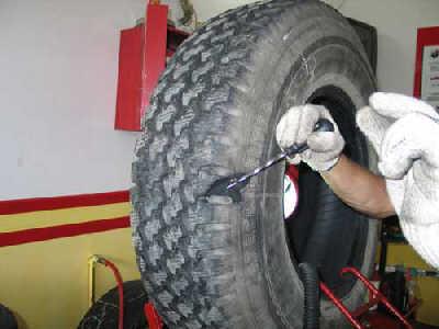 废旧轮胎翻新技术_