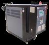 输送带平板硫化机 导热油炉