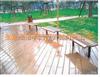 PVC木塑型材家具板生产线